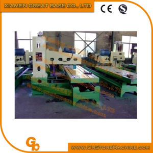 GBSY-2800 Manual Edge Cutting Machine pictures & photos