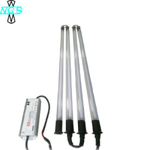 LED Tube for Car Wash 4FT 6FT 8FT Waterproof LED Tube Light pictures & photos
