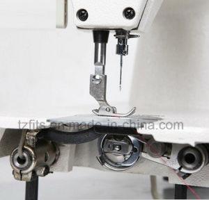 High Speed Lockstitch Sewing Machine pictures & photos
