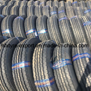 Radial Tire 8.25r15 10.00r15 Trailer Tires Triangle Brand pictures & photos