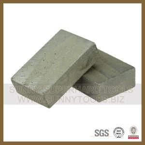 Diamond Segments for Stone Edge or Block Cutting pictures & photos