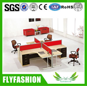 Office Staff Computer Working Desk for Sale (OD-64) pictures & photos