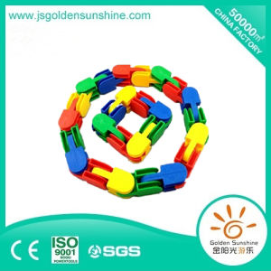 Children Intellectual Building Brick Toy with Ce/ISO Certificate pictures & photos