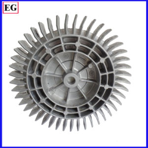 Professional Manufacturing Custom Made Die Casting Automotive Lighting Heat Sink pictures & photos