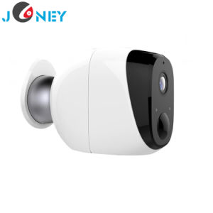 Motion Detection and Passive Infrared Detection WiFi IP Camera pictures & photos