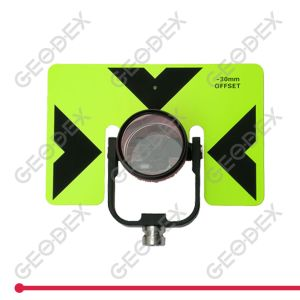 Surveying Single Prism Assembly for Total Station Reflection Prism System pictures & photos