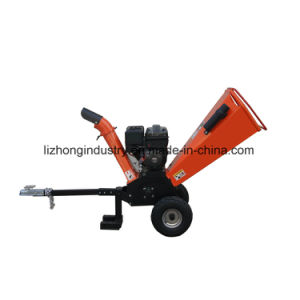 5inch Wood Chipper, Wood Chipper Machine, Chipper Shredder pictures & photos