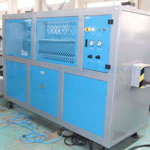 PVC CPVC PPR Plastic Pipe Extrusion Line From China Factory pictures & photos