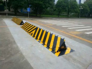 Road Safety Automatic Spike Tire Killer pictures & photos