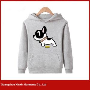 2017 New Design Cotton Sports Sweatshirt for Men (T67) pictures & photos