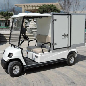 2 Person Electric Housekeeping Cars (LT-A2. GC) pictures & photos