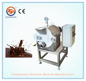 Chocolate Conche Machine (TJMJ40) pictures & photos