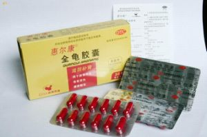 High Quality Medical Blister Strip Cartoning Machine pictures & photos