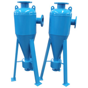 Efficient Cyclone Sand Water Separator Filter pictures & photos