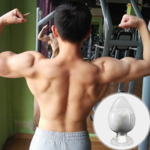 Effective Steroid Powder Test Sustanon 250 Muscle Building Injection 400mg/Ml pictures & photos