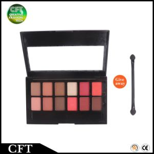 Special Offer Shimmer Matte Shining Professional 12 Colors Makeup Eyeshadow pictures & photos