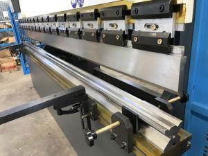 2.5mm Sheet Metal Press Brake Machine 125ton Plate Bending Machine pictures & photos