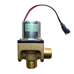 China Manufacturer Geeo Solid Brass Automatic Infrared Urinal Sensor Flusher HD609DC pictures & photos