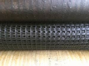 Fiberglass Geogrid Manufacturer with Ce Certificate pictures & photos