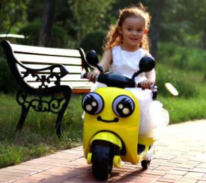 Children Battery Operated Car Kids Ride on Motorcycle pictures & photos