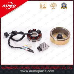 Flywheel Rotor for Gy50 Gy6 50cc 139qma 139qmb pictures & photos