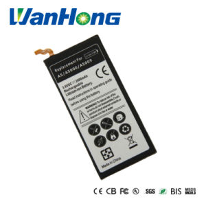 3.8V 2600mAh Phone Battery for Samsung Galaxy A5 A5000 A5009 pictures & photos