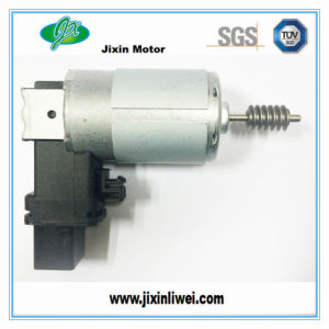 DC Motor for Car Vibration Motor with Low Noise 12V 24V pictures & photos