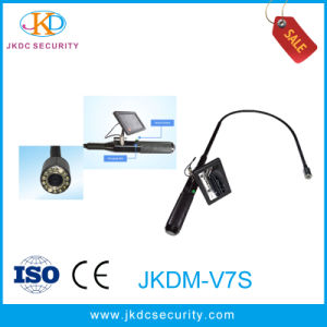 IP68 Waterproof Under Vehicle Search System pictures & photos