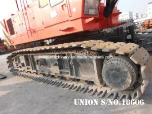 Hitachi Kh300 (80t) Hydraulic Original Crawler Crane Construction Machinery pictures & photos