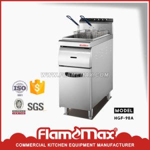 Electric Fryer/ Deep Fat Fryer (HEF-80) pictures & photos