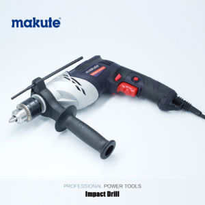 Light Weight Woodworking Drill with Metal Spindle Lock Chuck (ID009) pictures & photos