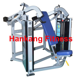 Fitness, Hammer Strength, Fitness Equipment, Body-Building ISO-Lateral Shoulder Press (MTS-8005) pictures & photos
