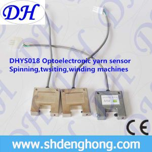 Texturing Machine Used Optical Yarn Break Sensor pictures & photos