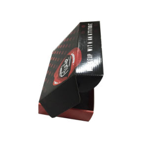 Double Side Printed Custom Gift Box Small Quantity Printed Cardboard Box pictures & photos