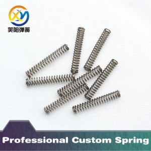 Custom Cheap Prices Compression Springs Wire Springs pictures & photos