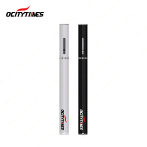 Ocitytimes Wholesale 0.5ml O6 Cbd Oil Disposable Vape Pen pictures & photos