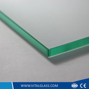 3mm, 4mm, 5mm, 6mm, 8mm, 10mm, 12mm Tempered Glass for Building/Furniture Glass pictures & photos