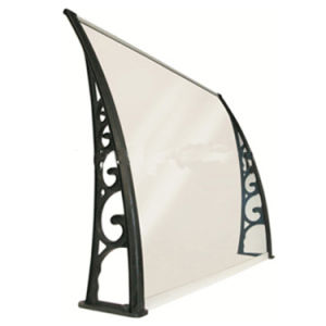 Unlimited Connection Outdoor Shelter Sun Rain Shade Car Awnings pictures & photos