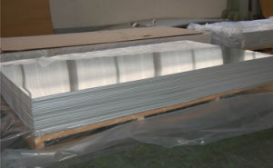 6063 Aluminum Plate, Aluminum Alloy Sheet pictures & photos