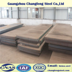 Alloy Special Steel Plate With Excellent Machinability (1.2312/P20+S) pictures & photos