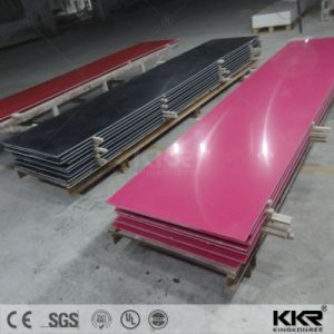 Chine Wholesale 100% Pure Acrylic Solid Surface pictures & photos