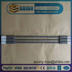 Dumbbell Type Type Sic Heating Elements, Sic Furnace Heater pictures & photos