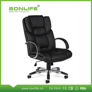 Wireless Remote Executive Comfortable Massage Office Chair pictures & photos