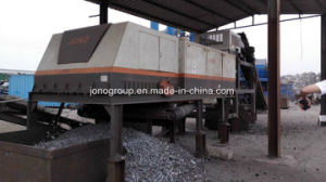 1FAX0402A Compound Eddy Current Non-Ferrous Metal Separator pictures & photos