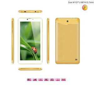 Mtk6572 Dual Core, 3G Phone Phablet 7 Inch Tablet PC (P707-3C)