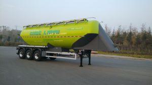 Hopper Style Grain Aluminium Alloy Tanker pictures & photos