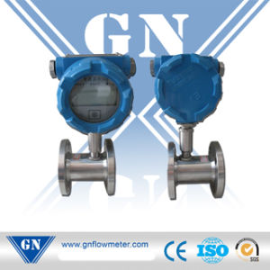 Liquid Turbine Flowmeter (CX-LTFM) pictures & photos
