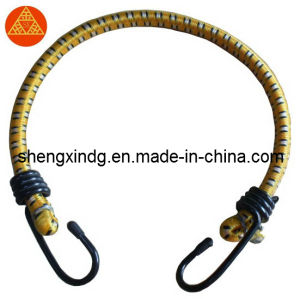 Safe Safety Bending Binding Banding Rope Tie for Wheel Alignment Aligner Clamp Adaptor Adapter Bungees Cords Elastic String Sx256 pictures & photos