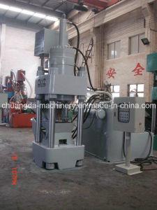Hydraulic Briquettiing Press/Hydraulic Compressor Sbj5000 pictures & photos