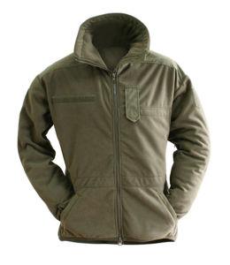 1114 Military Fleece Jacket pictures & photos